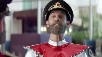 Hotels.com TV Spot, 'Future Captain Obvious' - Thumbnail 3