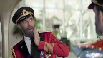 Hotels.com TV Spot, 'Future Captain Obvious' - Thumbnail 4