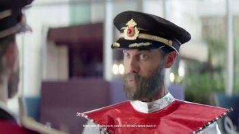 Hotels.com TV Spot, 'Future Captain Obvious' - Thumbnail 5