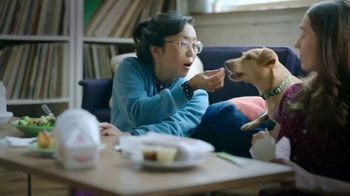 Chewy.com TV Spot, 'Chow Time' - Thumbnail 4