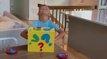 Play-Doh TV Spot, 'Mystery Boxes'