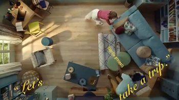 Expedia TV Spot, 'Let's Take a Trip' - Thumbnail 2