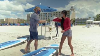 Visit St. Petersburg/Clearwater TV Spot, 'Rise to Shine'