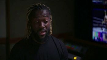 The Real Cost TV Spot, 'SmackDown: Solid Metal' Featuring Kofi Kingston - 13 commercial airings