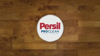 Persil ProClean OXI Power TV Spot, 'WE tv: On the Job' - Thumbnail 10