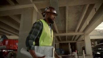 Ford TV Spot, 'Built for America: Made With Strength' [T1] - Thumbnail 1