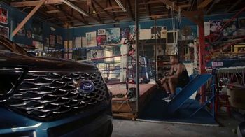 Ford TV Spot, 'Built for America: Made With Strength' [T1] - Thumbnail 2