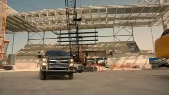 Ford TV Spot, 'Built for America: Made With Strength' [T1] - Thumbnail 6