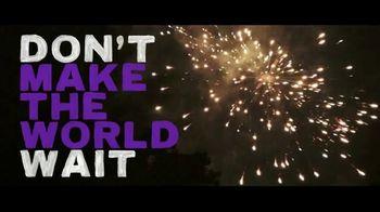 Kansas State University TV Spot, 'Don't Make the World Wait' - Thumbnail 10