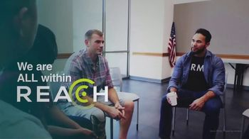 U.S. Department of Veterans Affairs TV Spot, 'We Are all Within Reach'