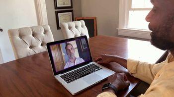 Teladoc TV Spot, 'Welcome: Like Family' - Thumbnail 6