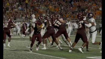 Texas State University TV Spot, 'The Eternal Commitment' - Thumbnail 6