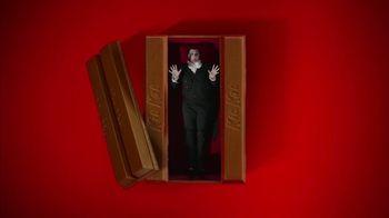 KitKat TV Spot, 'Vampire Alarm Clock'