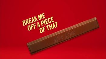 KitKat TV Spot, 'Vampire Alarm Clock' - Thumbnail 7