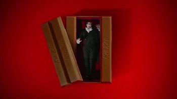 KitKat TV Spot, 'Vampire Alarm Clock' - Thumbnail 2