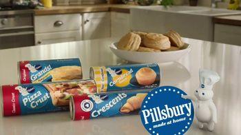 Pillsbury TV Spot, 'Dinnertime Means Magic Time' - Thumbnail 10