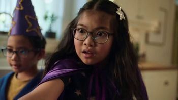 Pillsbury TV Spot, 'Dinnertime Means Magic Time'