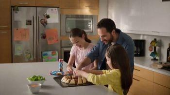 Pillsbury Crescent Rolls TV Spot, 'Creation Possibilities'
