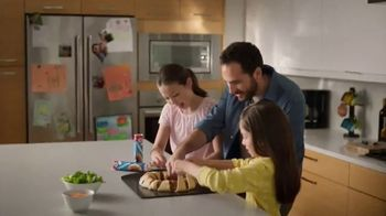Pillsbury Crescent Rolls TV Spot, 'Creation Possibilities'