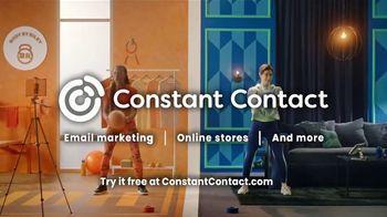 Constant Contact TV Spot, 'Big Plans, Small Business' - Thumbnail 10