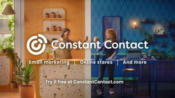 Constant Contact TV Spot, 'Awesome Stuff' - Thumbnail 7