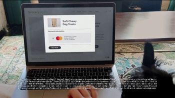 Mastercard TV Spot, 'Stand Up 2 Cancer: Treat Your Coworkers' - Thumbnail 6
