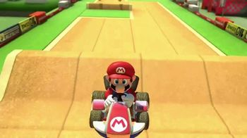 Hot Wheels Mario Kart TV Spot, 'Your Favorite Characters'