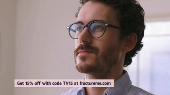 Fracture TV Spot, 'This Picture Is a Memory'