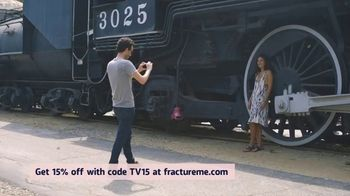 Fracture TV Spot, 'This Picture Is a Memory' - Thumbnail 1