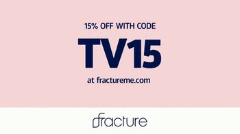 Fracture TV Spot, 'This Picture Is a Memory' - Thumbnail 9