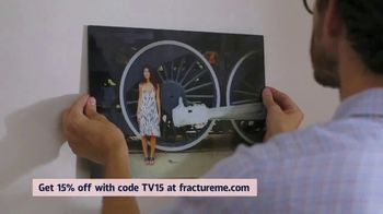 Fracture TV Spot, 'This Picture Is a Memory' - Thumbnail 6