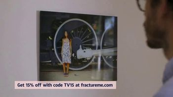 Fracture TV Spot, 'This Picture Is a Memory' - Thumbnail 8