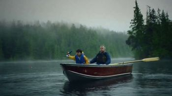 Nature Valley Sweet & Salty Nut Bars TV Spot, 'Sunny and Stormy'