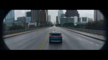 2020 Lincoln Corsair TV Spot, 'Limitations' Featuring Cas Haley [T1] - Thumbnail 7
