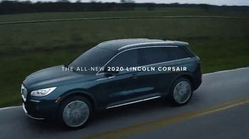 2020 Lincoln Corsair TV Spot, 'Limitations' Featuring Cas Haley [T1] - Thumbnail 8