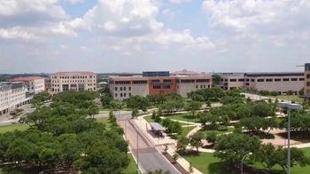 University of Texas at San Antonio TV Spot, 'Circumstances Have Changed' - Thumbnail 1