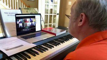 University of Texas at San Antonio TV Spot, 'Circumstances Have Changed' - Thumbnail 5