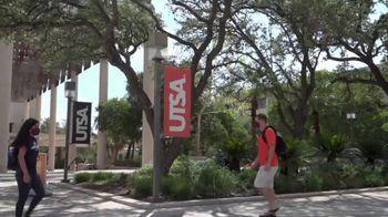 University of Texas at San Antonio TV Spot, 'Circumstances Have Changed' - Thumbnail 7