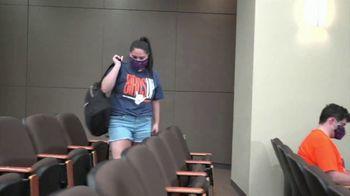 University of Texas at San Antonio TV Spot, 'Circumstances Have Changed' - Thumbnail 8