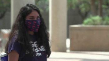 University of Texas at San Antonio TV Spot, 'Circumstances Have Changed' - Thumbnail 9
