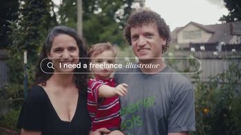 Fiverr TV Spot, 'Transformation Stories: Greener Roots'