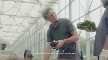 Fiverr TV Spot, 'Transformation Stories: Greener Roots' - Thumbnail 4