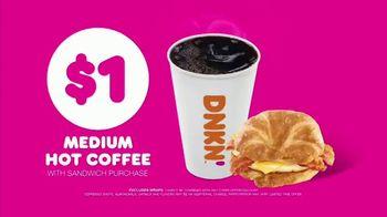 Dunkin' TV Spot, 'Boost Your Day' - Thumbnail 9