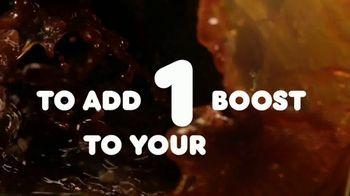 Dunkin' TV Spot, 'Boost Your Day' - Thumbnail 3