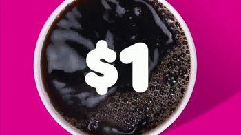 Dunkin' TV Spot, 'Boost Your Day' - Thumbnail 6