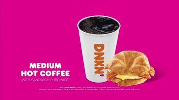 Dunkin' TV Spot, 'Boost Your Day' - Thumbnail 8