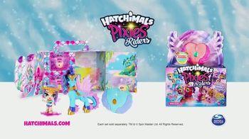 Hatchimals Pixies Riders TV Spot, 'Every Pixie's Dream' - Thumbnail 5