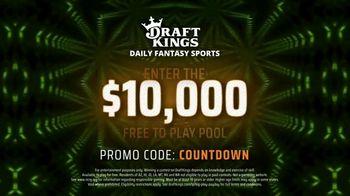 DraftKings Big Play Payday TV Spot, 'NFL: Fourth Quarter 20 Yard Touchdown' - Thumbnail 7