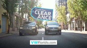 Volkswagen Model-Year Clearance TV Spot, 'Chance to Save' [T2] - Thumbnail 10