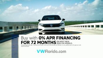 Volkswagen Model-Year Clearance TV Spot, 'Chance to Save' [T2] - Thumbnail 5